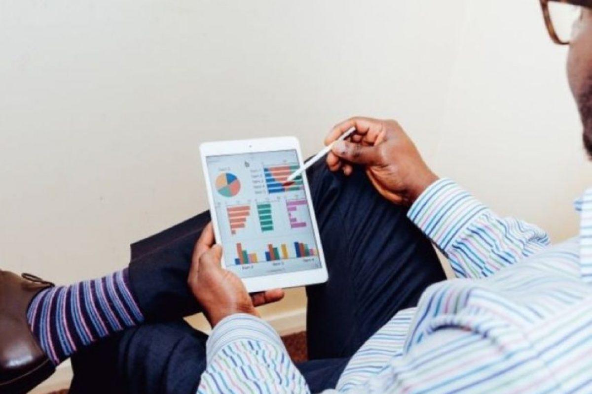 Analista de datos. Su salario promedio anual es de 116 mil 840 dólares. Foto:Flickr.com