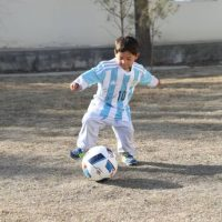 Aunque aún no se tiene la fecha precisa Foto:facebook.com/afghanistanunicef/