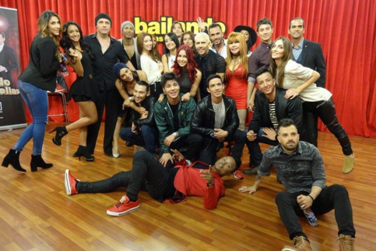 Foto:Instagram.com/bailandoconrcn
