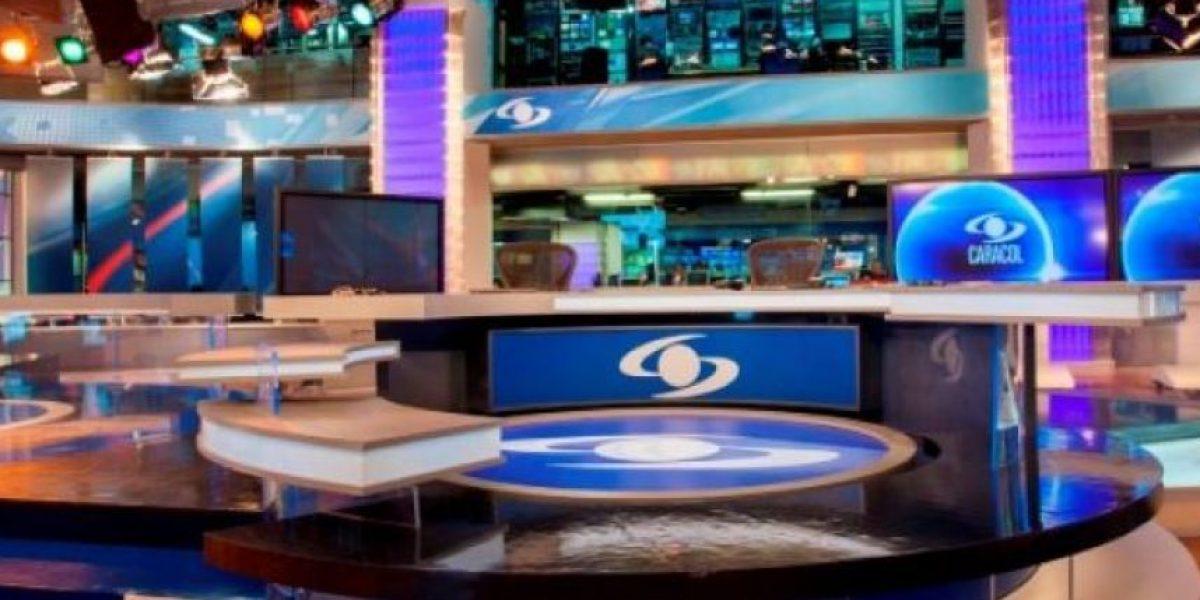 Cambio de presentadores en Noticias Caracol