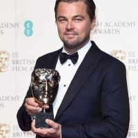 Cuatro nominaciones al BAFTA Foto: Getty Images