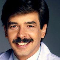 """Tiene cinco hijos. En los 90 creó programas como """"El Festival del Humor"""" y """"La Escuelita VIP"""", entre otros. Foto:vía Televisa"""
