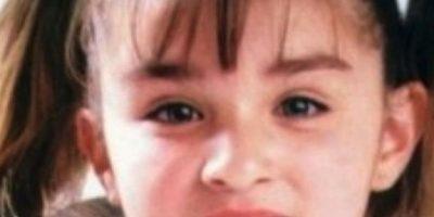 Daniela Luján antes y después