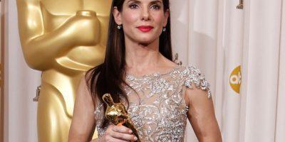 Se divorció de él y fue el escándalo del año. Foto:vía Getty Images