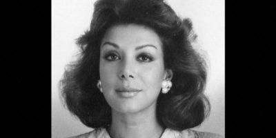 11 mujeres que fueron conquistadas por narcotraficantes Virginia Vallejo, periodista colombiana que tuvo un romance con Pablo Escobar. Foto: Wikipedia.org