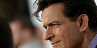 Además de esta demanda, Charlie Sheen también fue demandado por su exnovia por obligarla a abortar. Foto:Getty Images