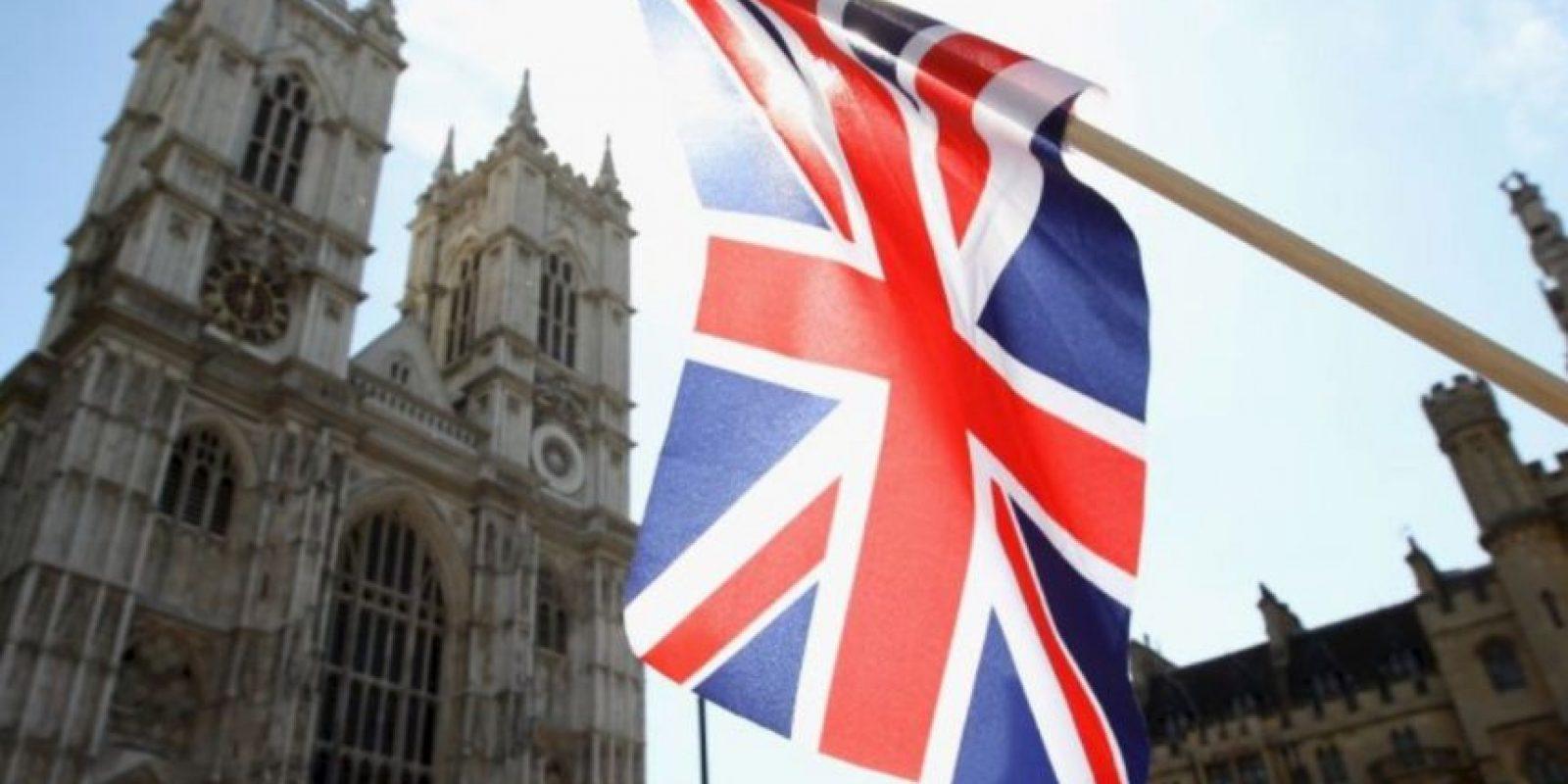 7. Reino Unido. Foto:vía Getty Images