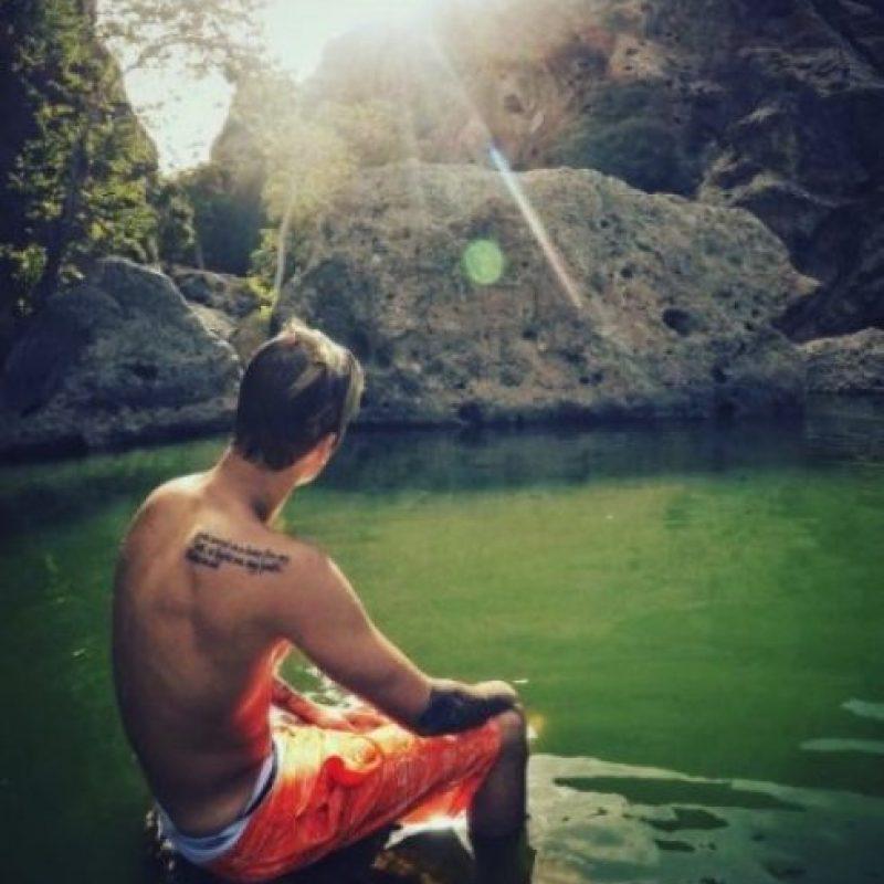 Foto:Vía instagram.com/justinbieber/