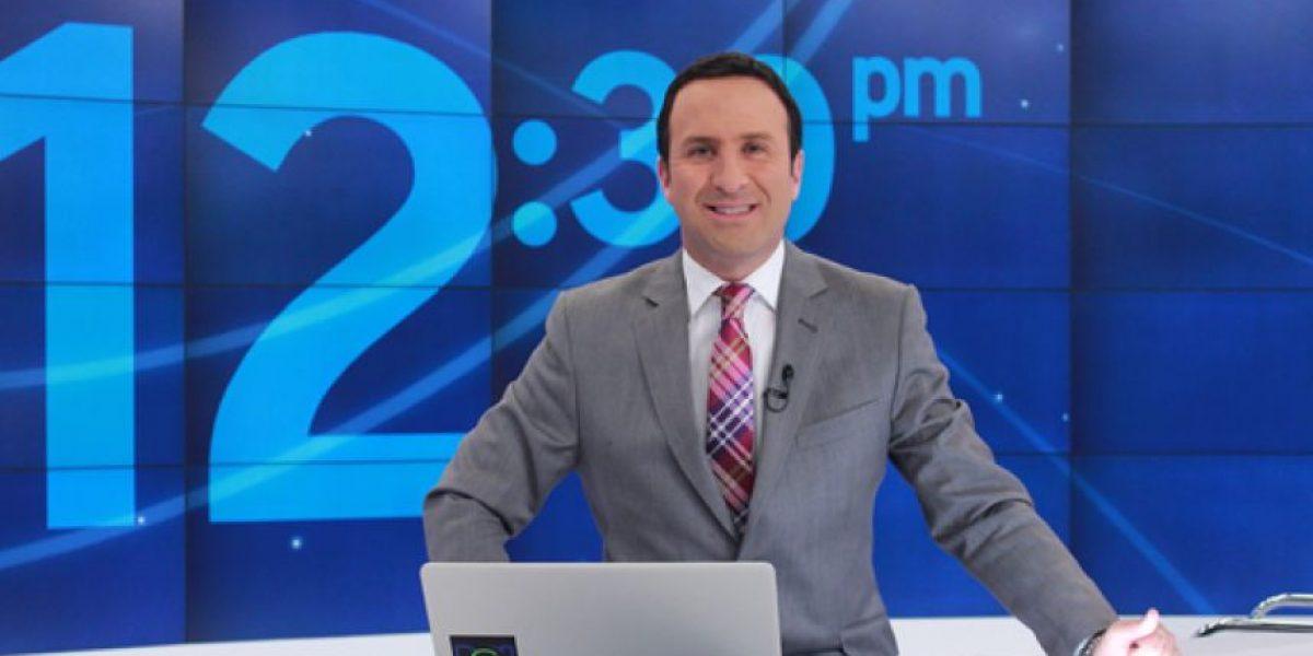 Felipe Arias está listo para apoyar la Teletón Colombia 2016