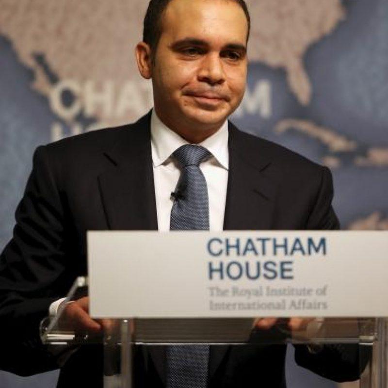 Alí Bin Al Hussein Foto:Getty Images