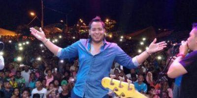 Orlando Liñan protagonizó 'Diomedes, el Cacique de la Junta' del Canal RCN, novela que está nominada en 15 categorias de los Premios TVyNovelas 2016. Foto:https://www.instagram.com/orlandolinan