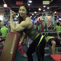 Foto:Facebook Yeon Woo Jhi https://www.facebook.com/yeonwoo.jhi