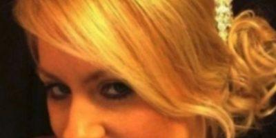 Eppie Sprung Dawson fue despedida de su puesto como maestra en 2012, cuando fue descubierta teniendo sexo con un alumno de 17 años, llamado Matthew Robinson Foto: Facebook.com – Archivo