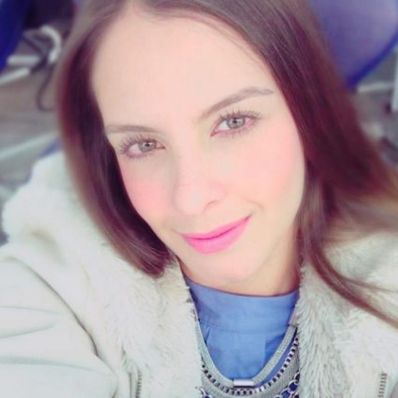 Foto:Instagram Laura Acuña
