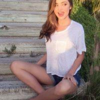 Miranda Kerr con sencillos atuendos también se ve espectacular Foto:Vía Instagram/@Mirandakerr