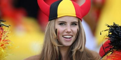 Axelle Despiegelaere Foto: Getty Images