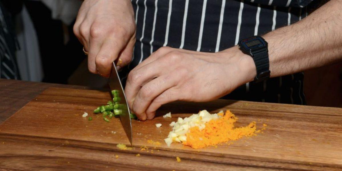 Aprenda a preparar platos gourmet en 30 minutos