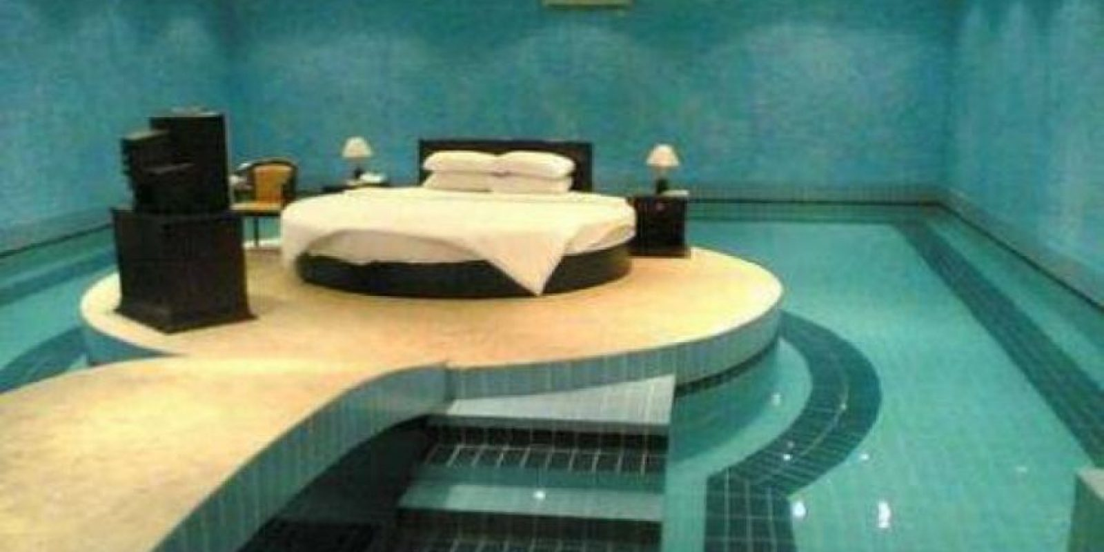 Este tipo de hoteles se encuentran en Europa y Asia y son muy costosos. Foto:Wikicommons