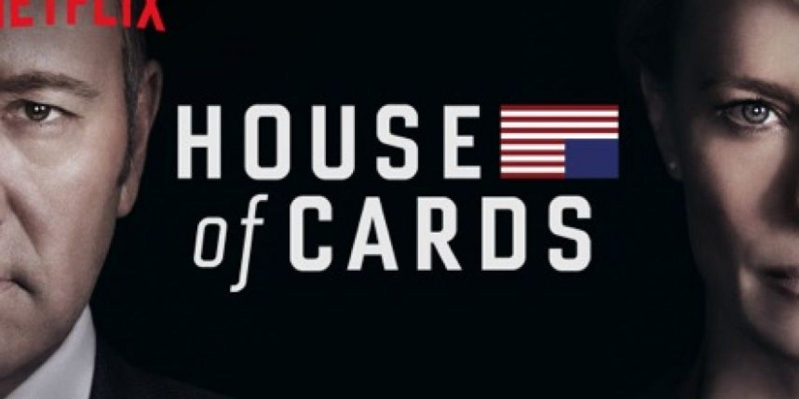 """""""House of Cards"""" temporada 4 – Disponible a partir del 4 de marzo."""