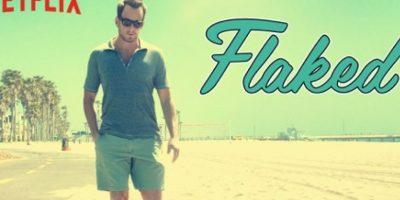 """Flaked"" temporada 1 – Disponible a partir del 11 de marzo."