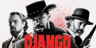 """""""Django Unchained"""" – Disponible a partir del 31 de marzo."""