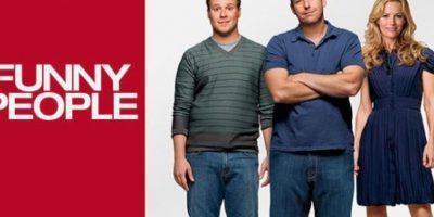 """""""Funny People"""" – Disponible a partir del 14 de marzo."""
