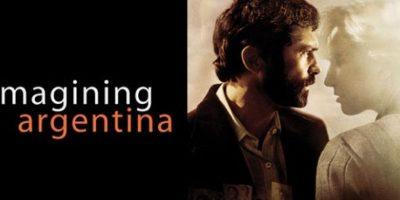 """""""Imaginning Argentina"""" – Disponible a partir del 1 de marzo."""