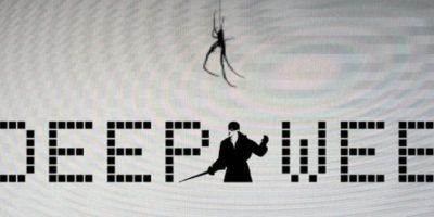 """""""Deep Web"""" – Disponible a partir del 31 de marzo."""