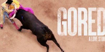 """""""Gored"""" – Disponible a partir del 1 de marzo."""
