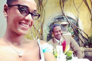 Jeimy Osorio le dio vida a Celia (joven) en la producción que hace poco vimos a través del Canal RCN. Foto:https://www.instagram.com/jeimyosoriooficial/