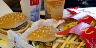 5. Cocinero de restaurante de comida rápida Foto:Wikipedia.org
