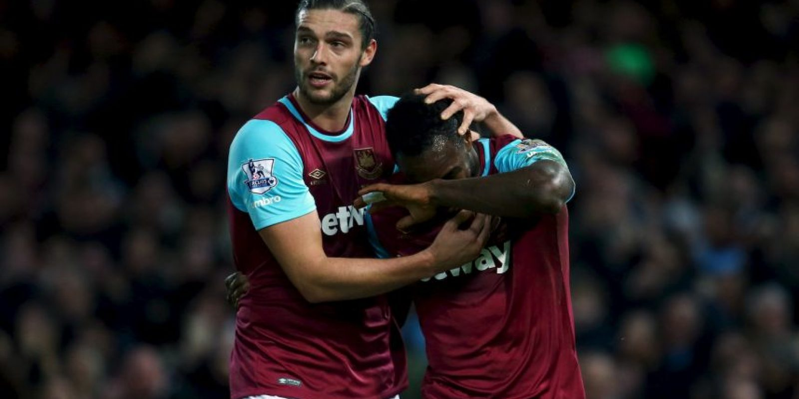 Ha jugado con el Reading, Southampton y Nottingham Forest, entre otros clubes. Foto:Getty Images