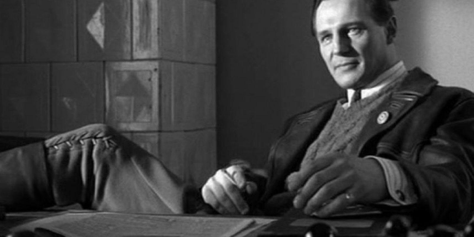 """""""La lista de Schindler"""" es una película estadounidense biográfica de 1993 dirigida por Steven Spielberg. La película ganó siete premios, incluido el de mejor película, mejor director y mejor banda sonora. Foto:Amblin Entertainment"""