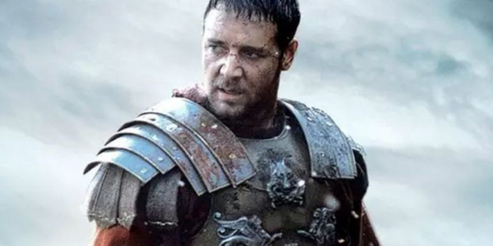 """""""Gladiator"""" es una película épica del género péplum estrenada en el año 2000. Ganó cinco Oscar en la 73ª edición de la Academia estadounidense entre los que se destaca el de mejor película y mejor actor. Foto:Scott Free Productions"""