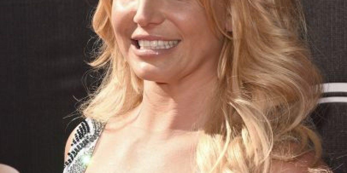 Por estas fotos Britney Spears se ganó las críticas en redes sociales