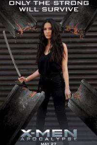 Durante los meses de grabación, se dedicó a dominar la espada Foto:Getty Images