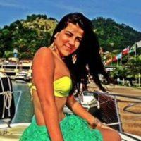 Tiene 27 años Foto:Vía instagram.com/daymzinha