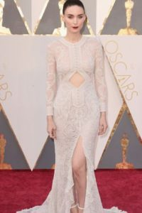 Rooney Mara no es de este mundo. Foto:vía Getty Images