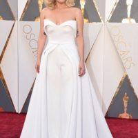 Lady Gaga, de los Grammy a esto no puede estar mejor. Maravillosa y vanguardista. Foto:vía Getty Images