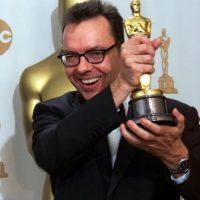 """Alan Ball consiguió el Oscar por """"Mejor Guión Original"""" con """"Belleza Americana"""". Foto:vía Getty Images"""