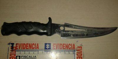 Foto:Policía Metropolitana