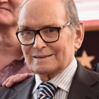 Ennio Morricone Foto: Getty Images
