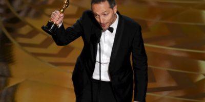 """Ganó su tercer Oscar como """"Mejor Director de Fotografía"""" Foto:Getty Images"""