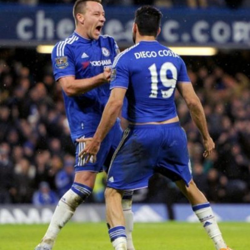 Foto: Vía instagram.com/johnterry.26