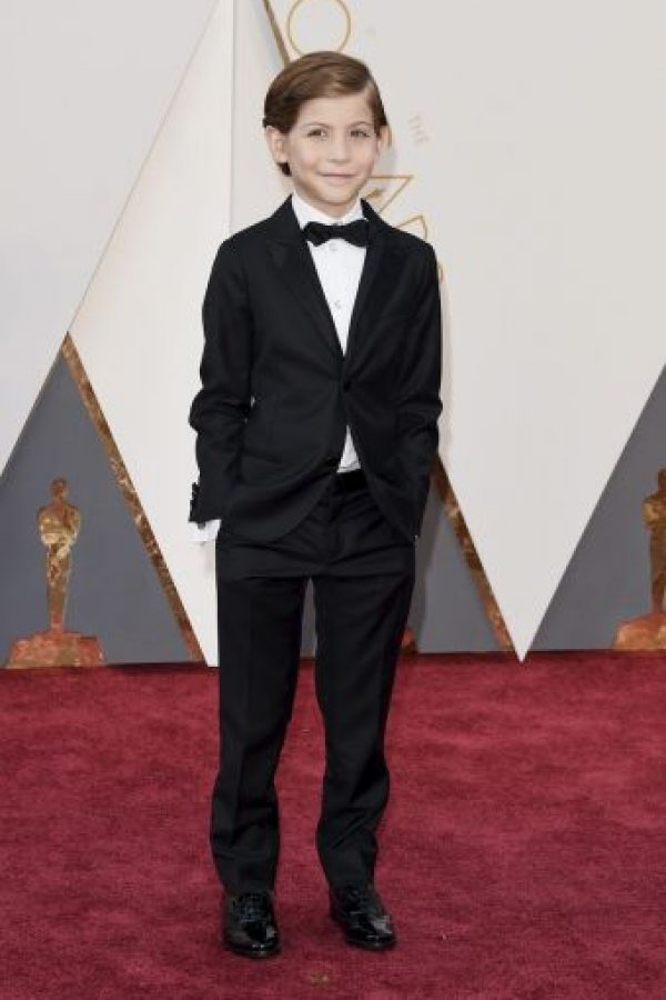 """Y un SAG Award como el """"intérprete revelación"""" del año. Foto:Getty Images"""