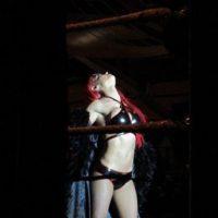 Eva Marie Foto:WWE