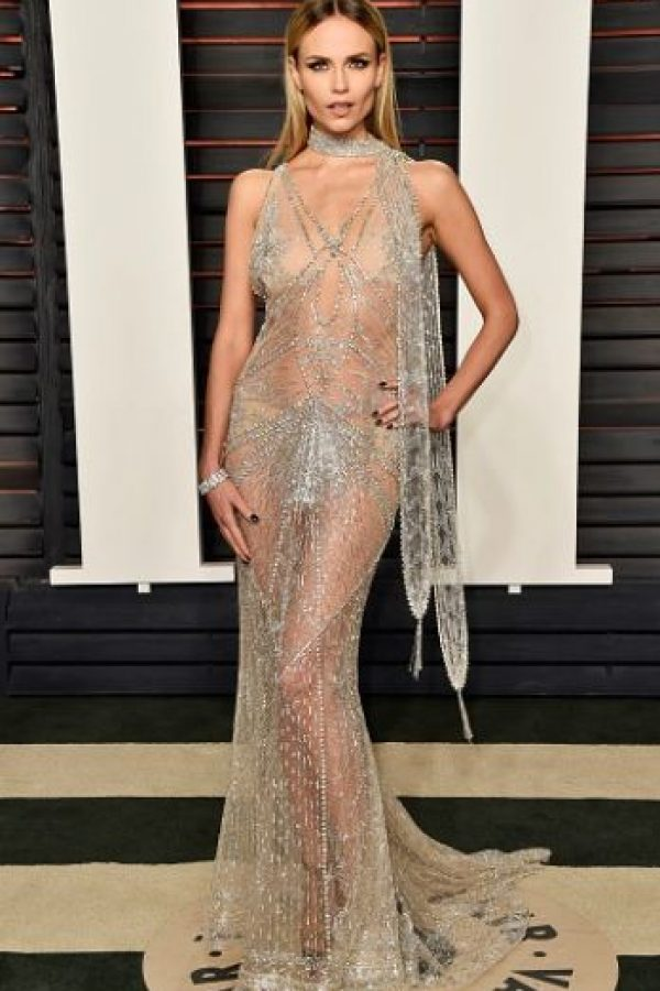 Lily Donaldson Foto:Getty Images