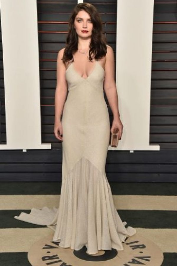 Eve Hewson Foto:Getty Images