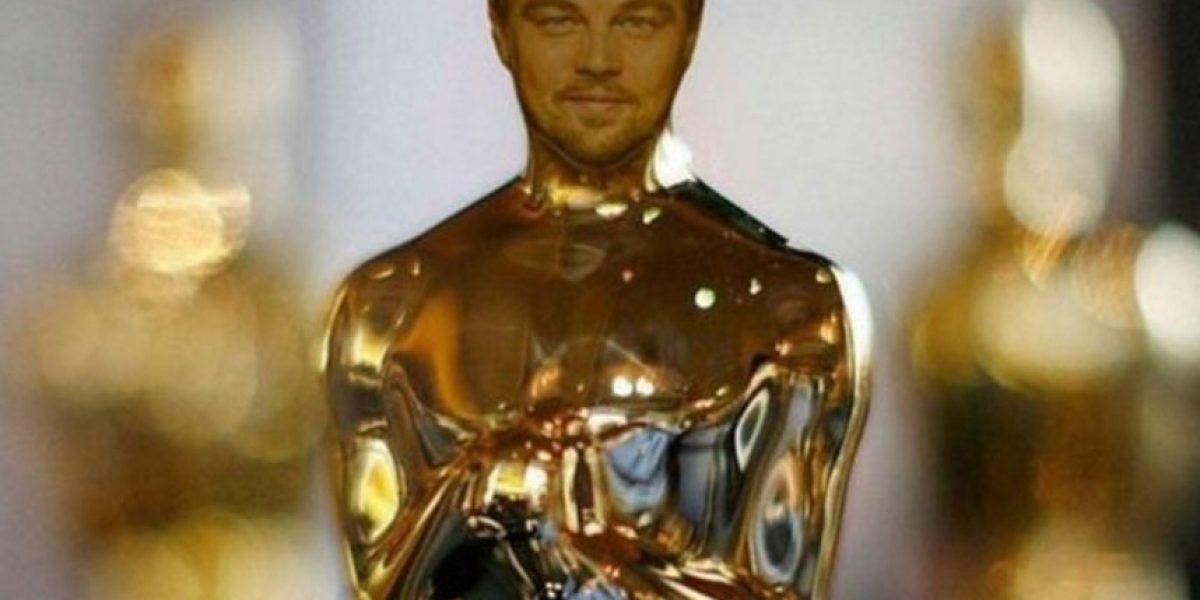 Así celebró el mundo la noche dorada de Leonardo DiCaprio