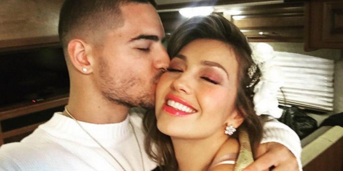 Thalía está furiosa por el video que grabó con Maluma